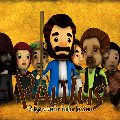 Paulus – A man on a mission